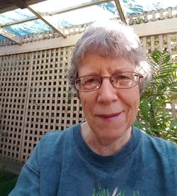 Lynette Arden