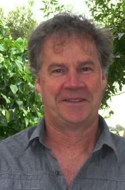 Simon Hanson