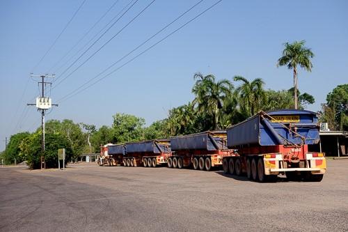 road train 1